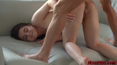 adrian hush Babe Megan Marx Likes her Men Older and her Huge Cocks