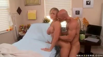 Alanah Rae Naughty Nurse Mature Blonde