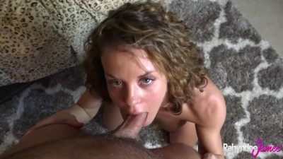 Rahyndee James Close up Pussy Fuck Brunette