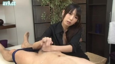 Amateu Hot Japanese Footjob 10