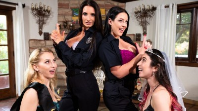 Girlsway - Noise Complaint
