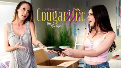 Cougariffic: The Recluse - Girlsway