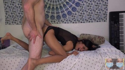 Model Girl Gets Fucked Very Hard By Mature Man