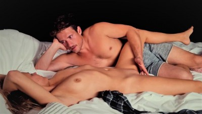 Best Friends & Lovers have Fun Passionate Sex - Kate Marley