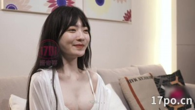 Asian Girl Who Came To The Model Audition Had Sex