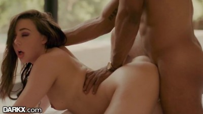Whitney Wright can't get enough of her Man's Dick
