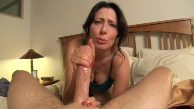 Road Trip with Stepmom Cumming on her