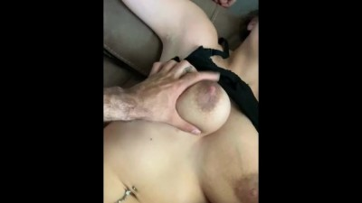 POV Big Titty Fuck with PAWG