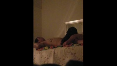 Hidden Camara Asian Massage