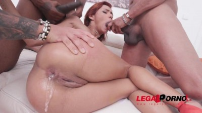 Veronica Leal Squirts non Stop