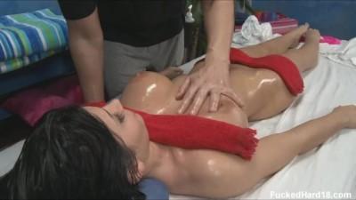 Rebecca Massage