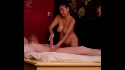 Thai Massage With Handjob