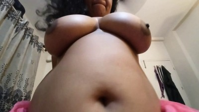 Big Breasted Woman Was With Her Husband's Brother - ishka s
