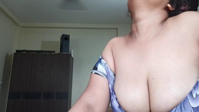 Indian Woman Awesome Blowjob - ishka s