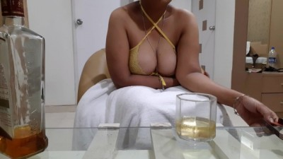 Drunk Indian Couple Endless Sex Experience - ishka s
