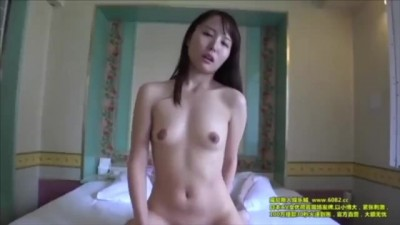 Innocent Asian Woman Is Too Fresh To Have Sex