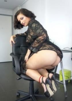Lulu Pretel