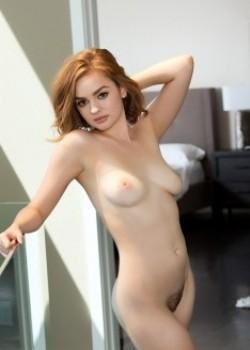 Mary Moody