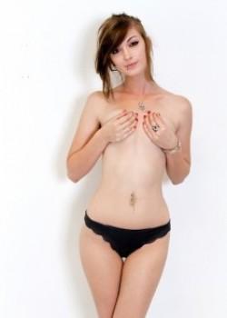 Alana Rains
